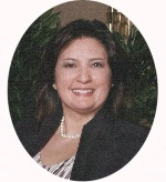 Connie Constancio, TRMC, City Secretary